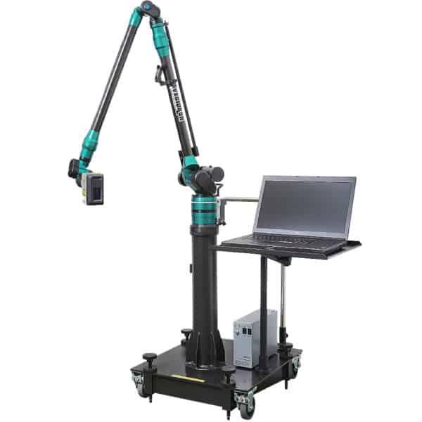 VMC-6600MII Series-3
