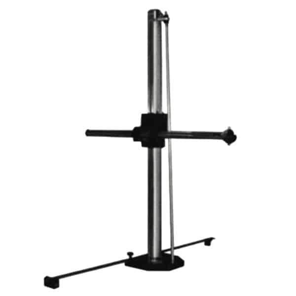 Layout Machine A-Model
