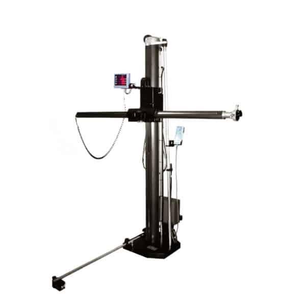 Layout Machine E-Model