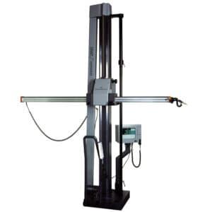 Layout Machine J-Model