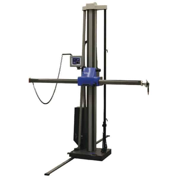 Layout Machine F-Model