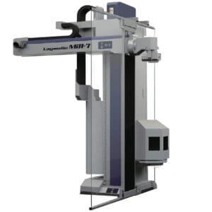 Mill-7 System